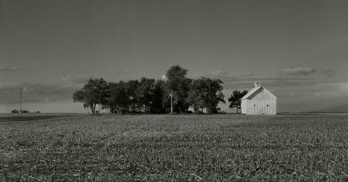 """Midwest Horizons"", Rhondal Mckinney at Joseph Bellows Gallery"