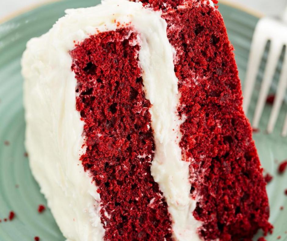 Red Velvet Cake - food-drink-recipes.com