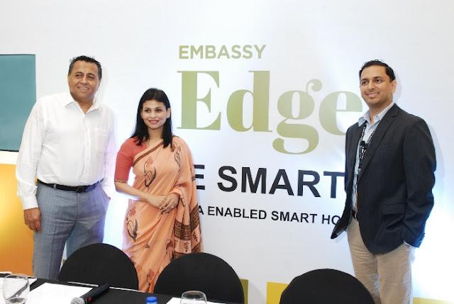 Embassy Edge