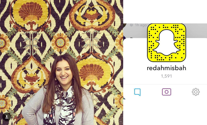 top 10 girlbosses you need to follow on snapchat nayab