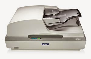 epson gt-2500 isis driver download