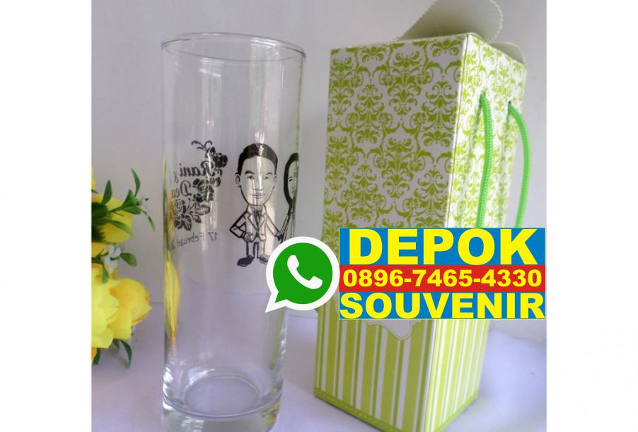 Penjualan Souvenir Depok