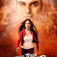Sunny Leone is waiting for someone, the poster of film TERA INTEZAAR released …