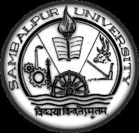 Sambalpur University Result 2017