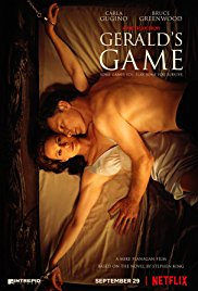 Gerald's Game (2017) ταινιες online seires xrysoi greek subs