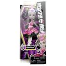Monster High Moanica D'Kay Ballerina Ghouls Doll
