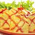 Resep Hashbrown Isi Daging dengan Saus Asam Pedas Specials