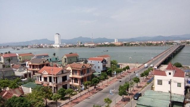 Quảng Bình còn nhiều cảnh quan tuyệt vời