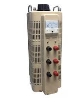 Variador de tensión Trifásico. 3000W Entrada; 220/380VAC. Salida; 0…480VAC