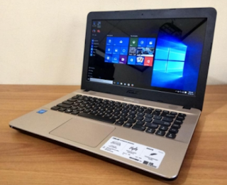 Asus X441S Driver Download for Windows 10 64bit