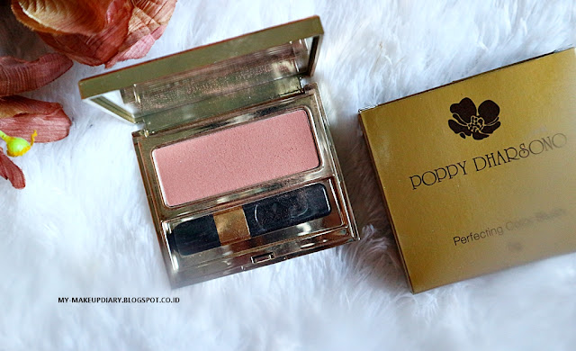 [REVIEW] POPPY DHARSONO COSMETIC