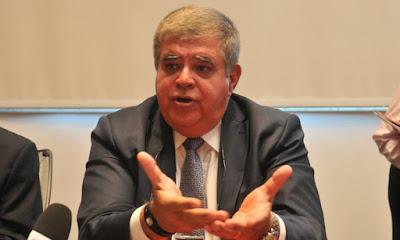 Marun sai em defesa de Cristiane Brasil