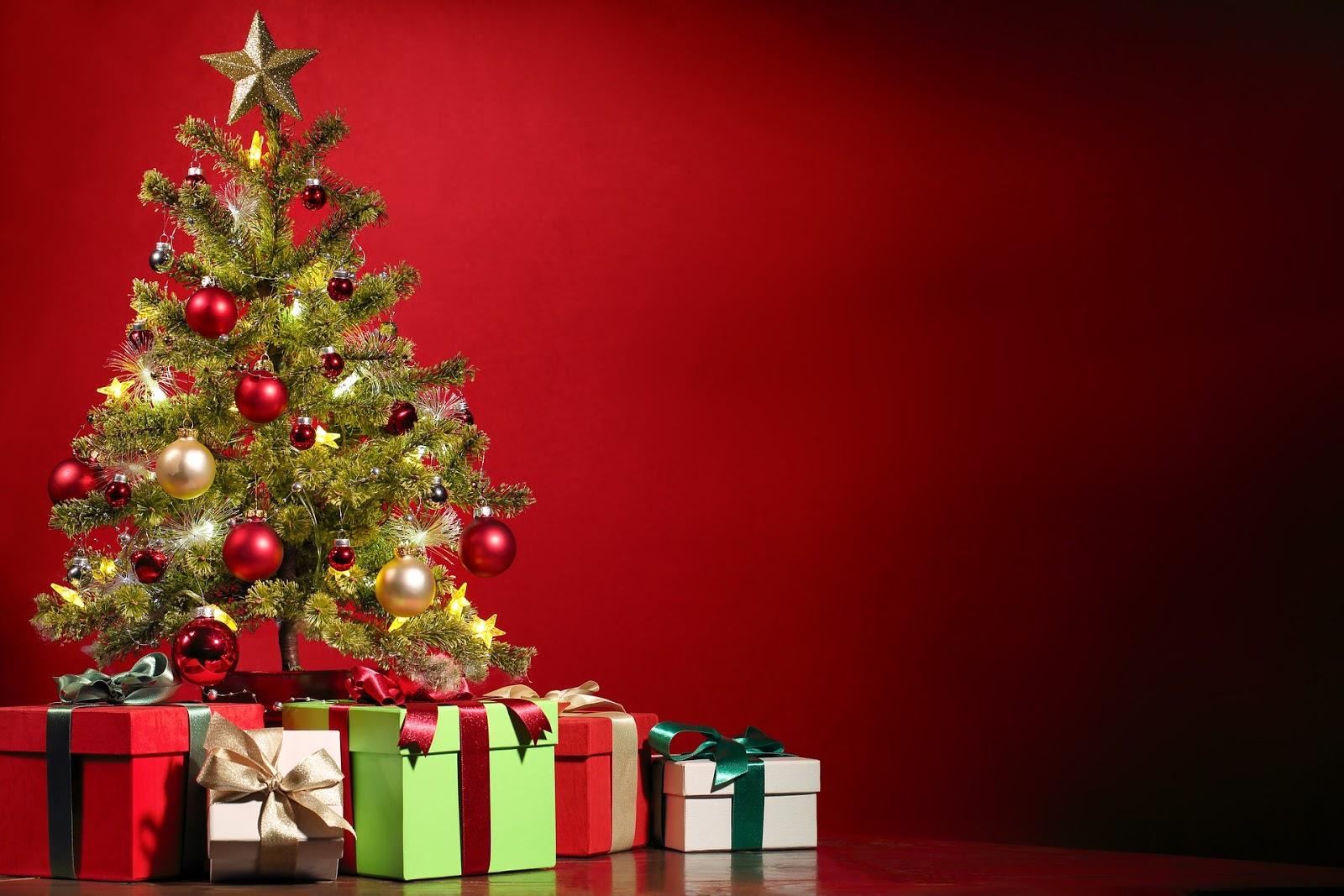 Oh Christmas Tree | Faith and I