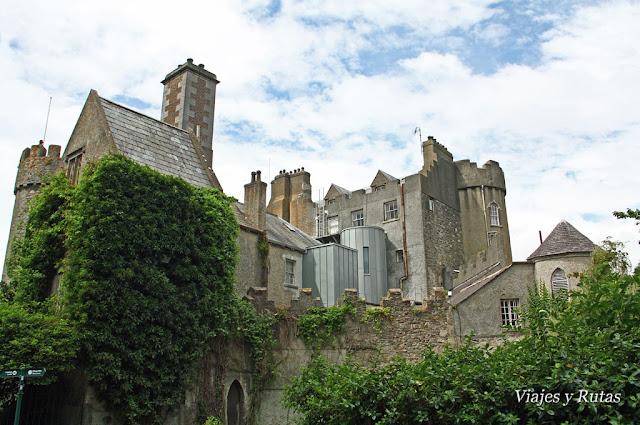 Malahide Castle, Irlanda