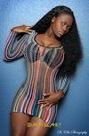 Most Beautiful Black Woman - Darkest Shade