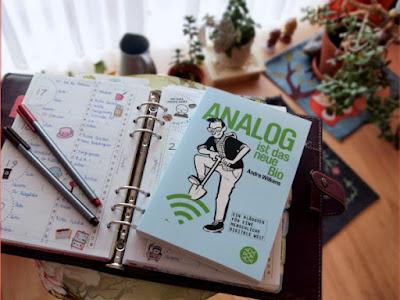 Andre Wilkens : Analog ist das neue Bio