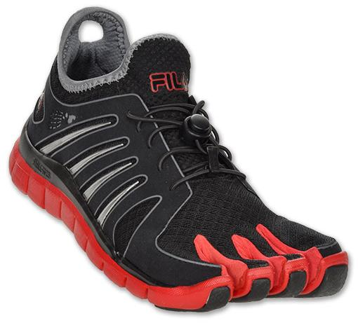 Fila Skele Toes Running Shoes Review