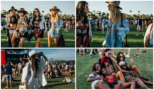 Fashion Police: Coachella 2017