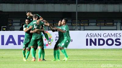 PSMS Medan Waspadai Persija, Tetap Optimistis Lolos ke Final