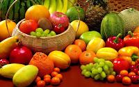 7 Lebensmittel für glänzendes Haar