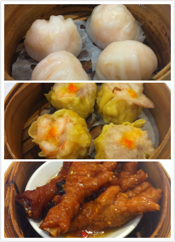 jenishungry crystal seafood restaurant yumcha