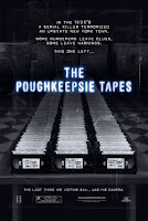 The Poughkeepsie Tapes (2017) Poster