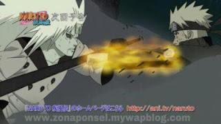 Naruto Shippuden Episode 424