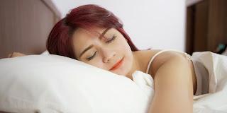 Mitos Salah Tentang Tidur