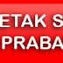 Cara Cetak Struk Pembelian PLN Prabayar dan Pasca Bayar