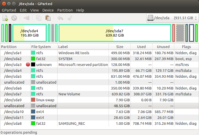 Linux_Resize_Partition_Step_3