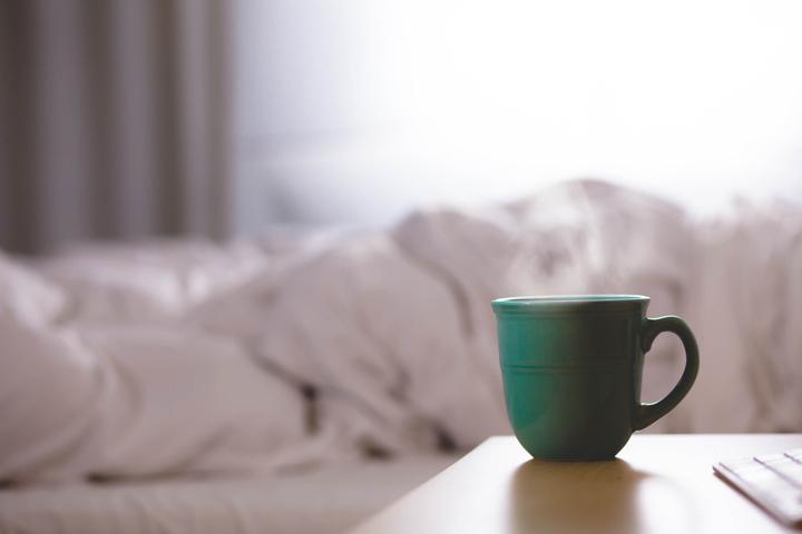 Posisi Tidur Bahaya Untuk Ibu Hamil