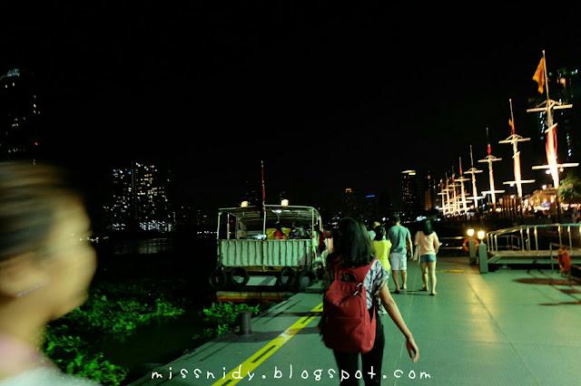 bagaimana cara menuju ke asiatique the riverfront bangkok