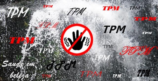 TPM síndrome de tensão pré menstrual