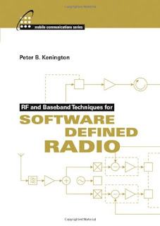 Download RF and Baseband Techniques for Software Defined Radio pdf free.