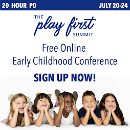 join the Play First Online Summit