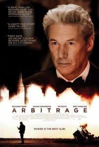 Arbitrage Elokuva