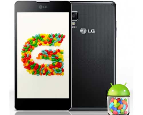 LG Optimus G2 Specifications and Price in India