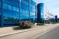 Firmenzentrale von HEDELIUS am Standort in Meppen