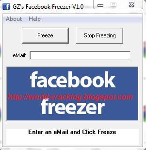 gzs facebook freezer v1.0