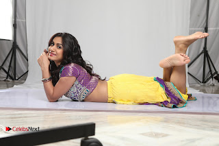 Telugu Actress Model Smithika Acharya Latest HD Stills from Ye Rojaithey Choosano  0010.JPG