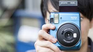 Kamera Polaroid Terbaru