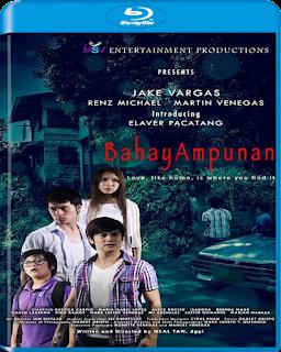 Bahay ampunan (2015)