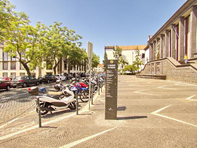 marcos verticais que modernizam a cidade