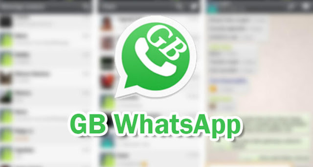 Download Aplikasi GB whatsapp Versi Terbaru