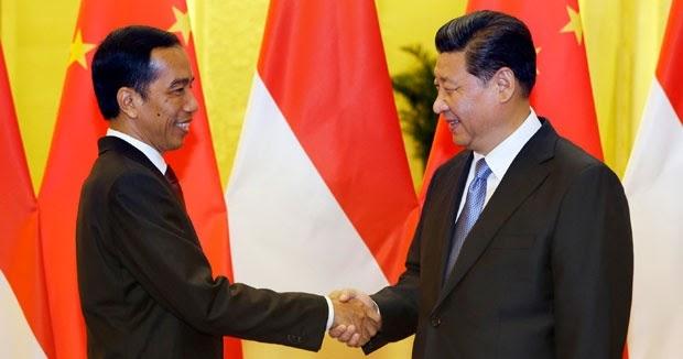 Jangan Sampai Indonesia Seperti Srilangka Yang Tergadai ke Cina