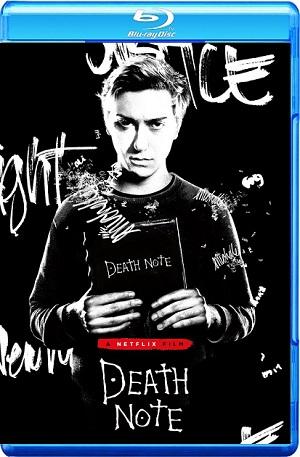 Death Note 2017 WEB-DL 720p 1080p
