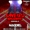 CD - Saveiro Ignorante Vol.1 - DJ MAGDIEL PR