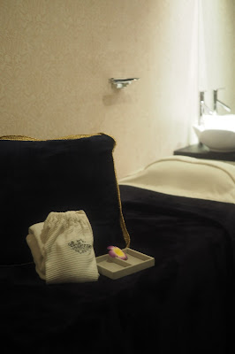 list of singapore facial rooms