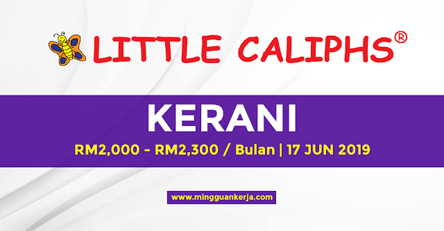 Kerani - Little Caliphs