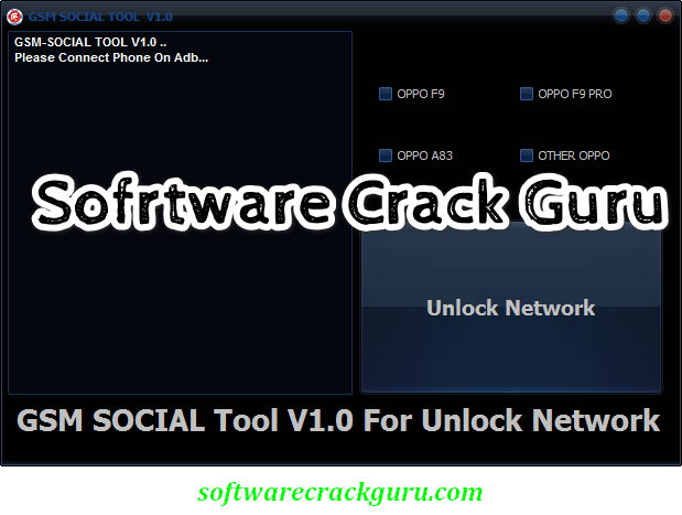 Oppo One Click Network Unlocker Gsm Social Tool v1.0 Free Download {Tested and Working}